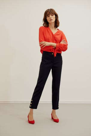 Pantalon Textura