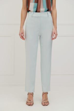 Pantalon Azul Claro