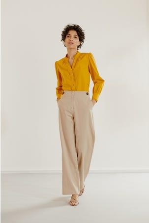 Pantalon Botones