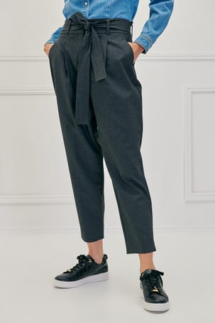 Pantalon Pinzas Lazo