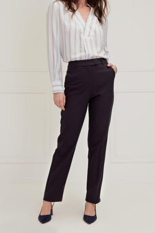 Pantalon Basico Recto