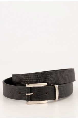 Cinturon Textura Animal
