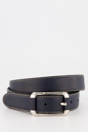 Cinturon Azul Marino