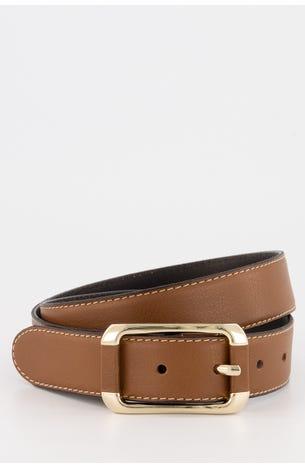 Cinturon Caramelo