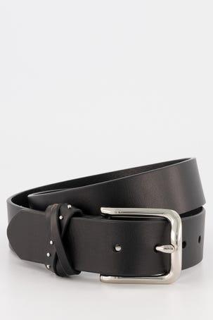 Cinturon Negro Trabas Cruzadas