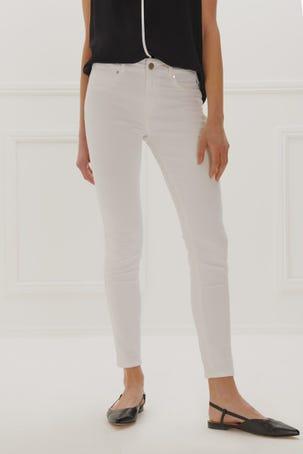 Jeans Acampanados