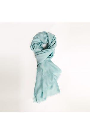 Pashmina diseño foulard básico.