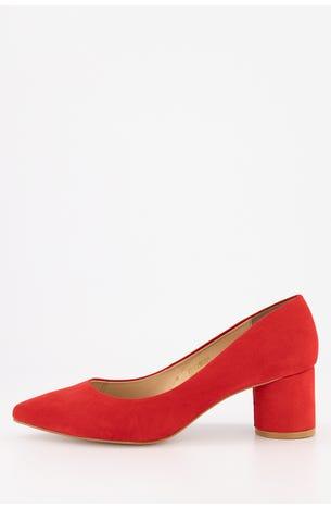 Zapatos Cereza