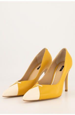 Zapato Bicolor