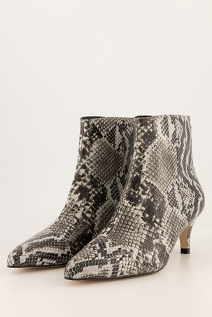 Botin Kitten Serpiente