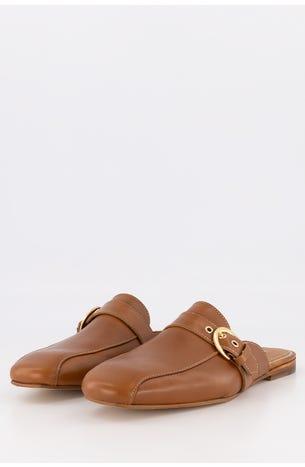 Zapato Slipper Piel