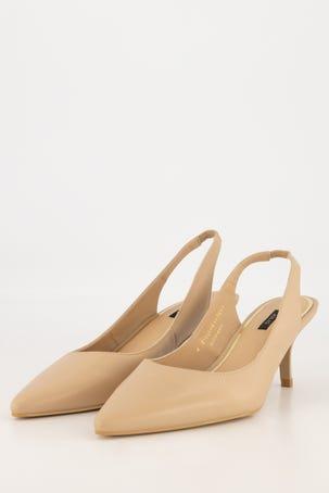 Zapato Destalonado Kitten