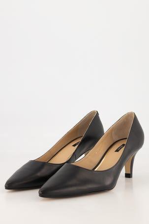 Zapato Tacón Kitten